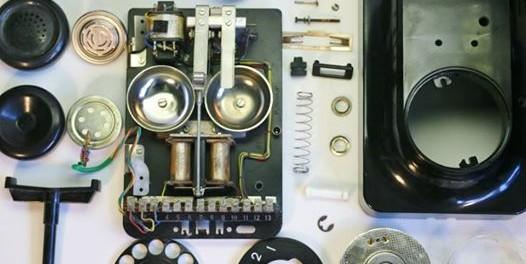 Standard 54 onderdelen