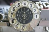 TEFAG dial