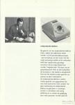 PTT folder Ericovox 1967