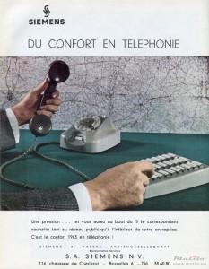 S&H Fg Tist 282 Advert 1960