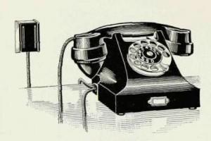 Ericsson type 1931