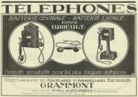 Grammont 1919