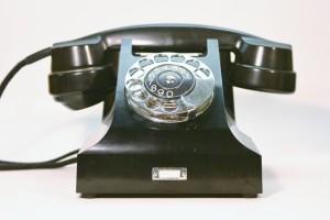 Ericsson model 1931 (DBH1001)