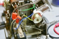 Buzzer wiring