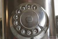 Heemaf 1955 dial