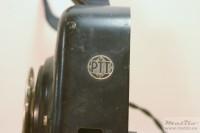Heemaf 1931 PTT