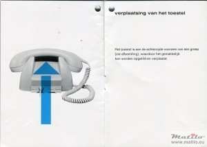 PTT T65 Manual003