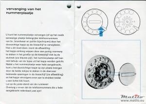 PTT T65 Manual005