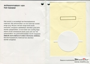 PTT T65 Manual006