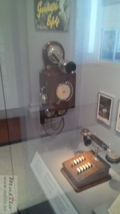 Hildesheim telephone