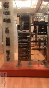 Siemens & Halske system 22 exchange