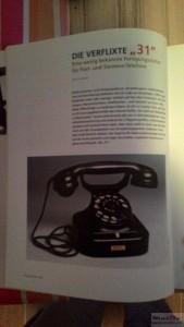 On dating Siemens telephones