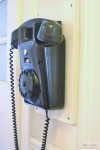 Heemaf 1955 wall telephone