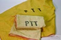 PTT poetsdoeken