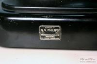 Heemaf Philips zijkant