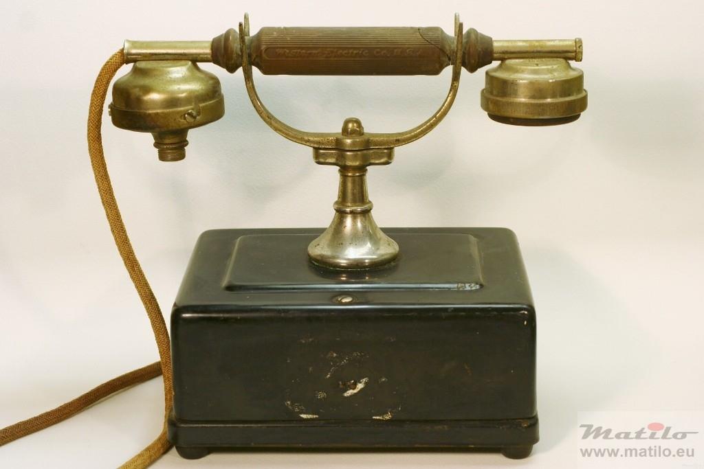 Western Electric 369 A