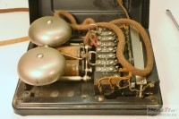 Western Electric 369 A inside