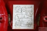 TAH 70 1 diagram