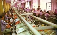 Perm telephone factory