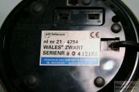 PTT type Wales underside