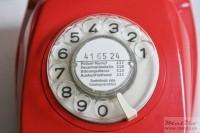 Modell 70 dial