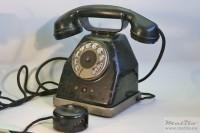 TEFAG 1927 deskphone