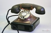 BTMC 2712, antique since the 1970s