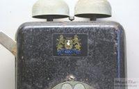 The Hague, sticker