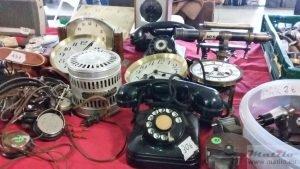 Rosmalen telephones