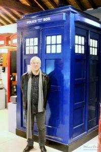 TARDIS or police box?