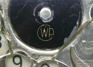 CWP Dial