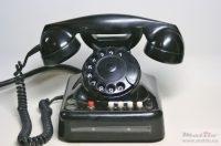 Standard type 1950