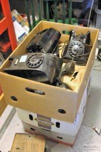 Ericsson 51 voor restauratie