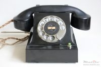 Prchal mystery telephone