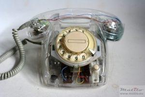 Ericsson T65 transparant
