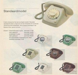 T65 catalogus 1987