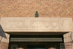 Houweling Telecom Museum Telefoon