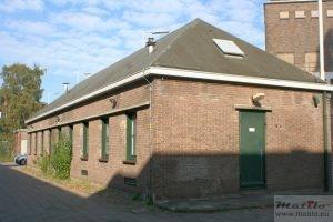 Houweling Telecom Museum bunker