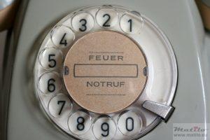 FeTAp 61 dial