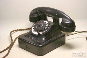 Mix Genest Weltruf broken dial