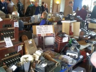 Avoncroft swap meet 2019