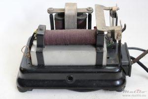 Ericsson type 1935 inside