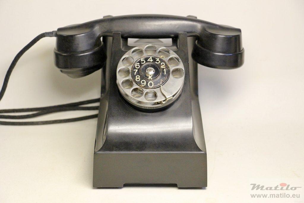 Ericsson type 1935 restored