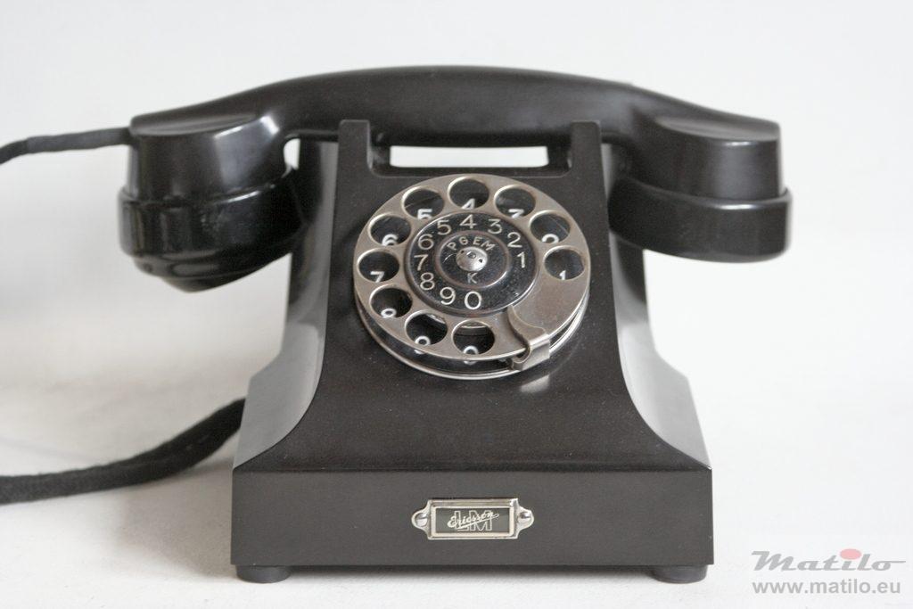 Ericsson 1931 PGEM after
