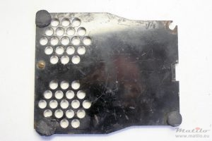 Ericsson PGEM base plate with worn feet