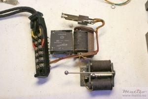 Ericsson PGEM electronics