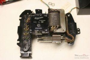 Ericsson PGEM inside done