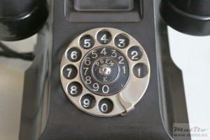 PGEM dial