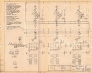 Standard type 1950 diagram 1