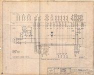 Standard type 1950 diagram 2